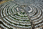 CIRCULAR HOUSING DEVELOPMENTSun City, Arizona
