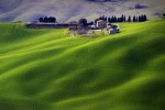 Hillside FarmSouth of Pienza, Italy Ref #:CRW_1778