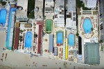 Hotel Pools, Miami Beach, FL 2008 (LS-0852-33)