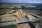 Interchange Under ConstructionKansasRef #: LS_8138_27