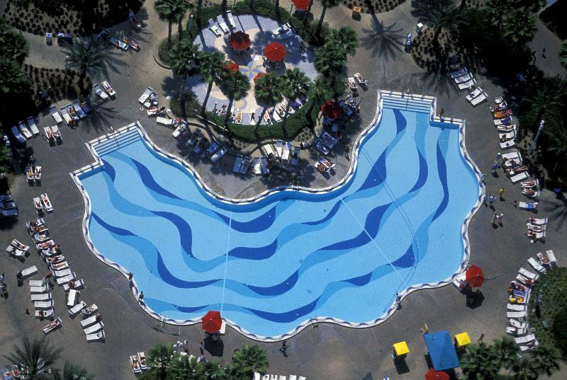 tile wave poolorlando florida film ref ls_6901_20 tile wave pool