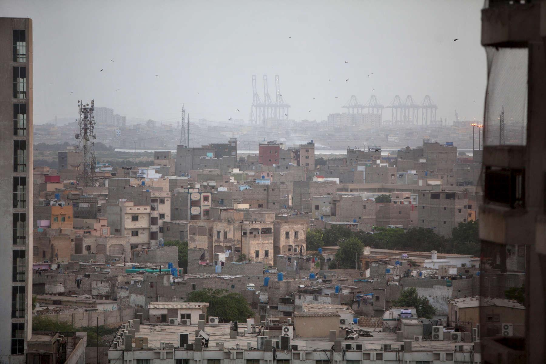 Karachi50