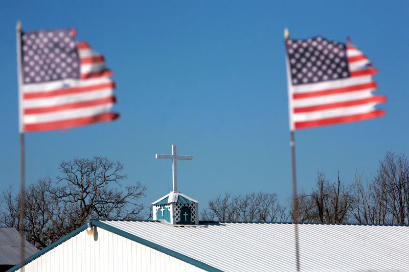 The Vienna Christian Assembly & Academy in Vienna, Missouri is led byPastor Don Kelley. Rural voters in the southwest part of the state said they were drawn to the Republican candidate Mike Huckabee because of his faith.