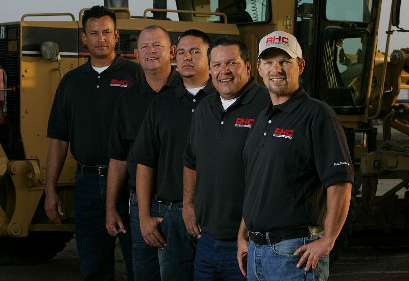 RHC Contractors