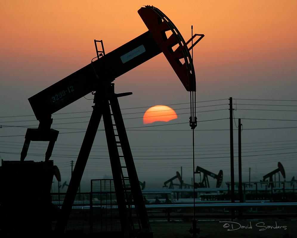 Chevron Oil Company USA