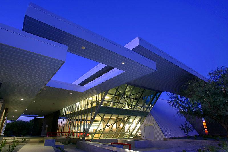 University of Arizona Poetry Center