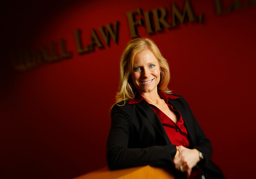 Udall Law Firm