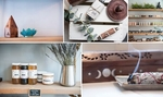 Client was updating website and needed photos of products for online store as well as photos of their space in Hoboken.