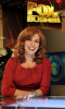 portrait of Liz Claman, anchor at FOX Business Network -- New York, New York