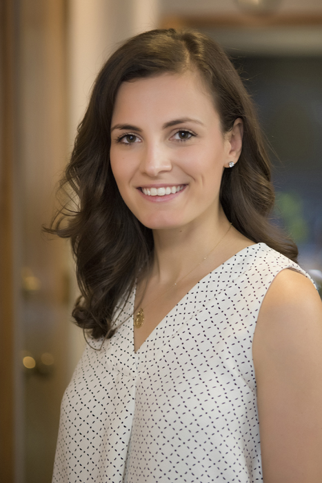 Dr. Dominique Bariso, Jersey City Chiropractic & Acupuncture - Jersey City, New Jersey