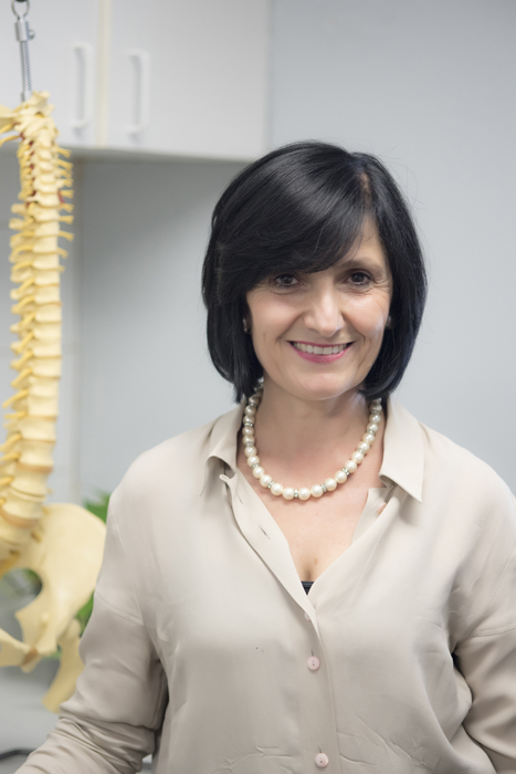 Dr. Maria Crincoli, Jersey City Chiropractic & Acupuncture - Jersey City, New Jersey