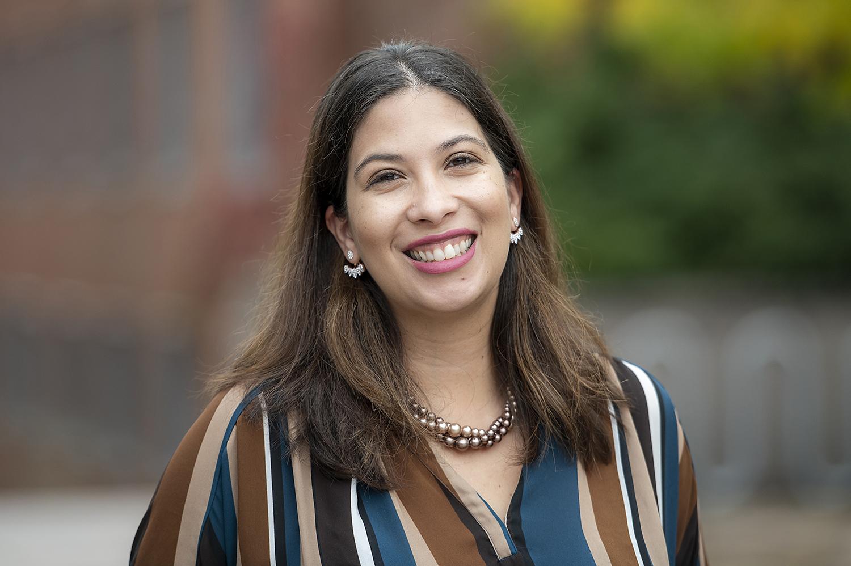 Christina Lipsky, Princeton University