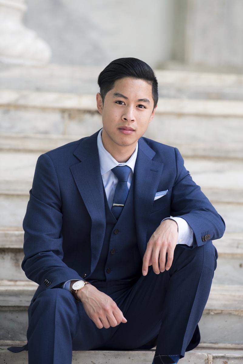 Kevin Ngo - Robert Half