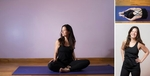 Lena was recently certified in teaching yoga and needed photos to share with the yoga studios where she would be teaching.