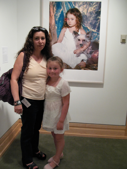 Jersey City Museum, Paper Dolls Exhibtion