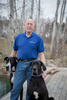 Dr. Pol, Great Danes, Athena and Donar