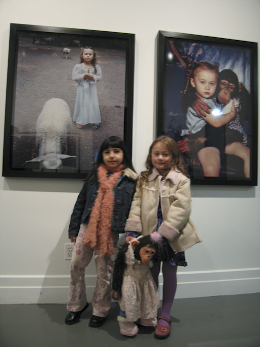 Hunterdon Museum 2005
