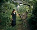 Louie, Emu