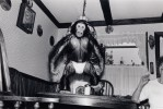 Chimpanzee, female, 2 years old