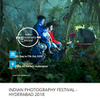 Indian Photography Festival September 6 to October 7, 2018 Exhibition and talk. Speakers List