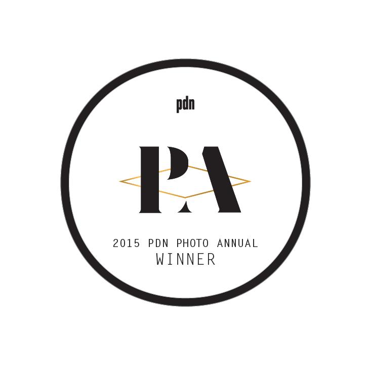 PDN Annual Winner 2015
