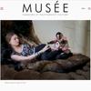 MUSEE Magazine Woman Crush Wednesday: Robin Schwartz: Feature/Interview