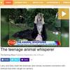TV Interview Australia's Sunrise Morning Show