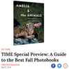 TIME Special Preview A Guide to the Best Fall Photobooks pp. 19-21
