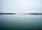 SAG HARBOR,  NEW YORK APRIL27, 2017 (BLURRED VISION) NORTH HAVEN FOG