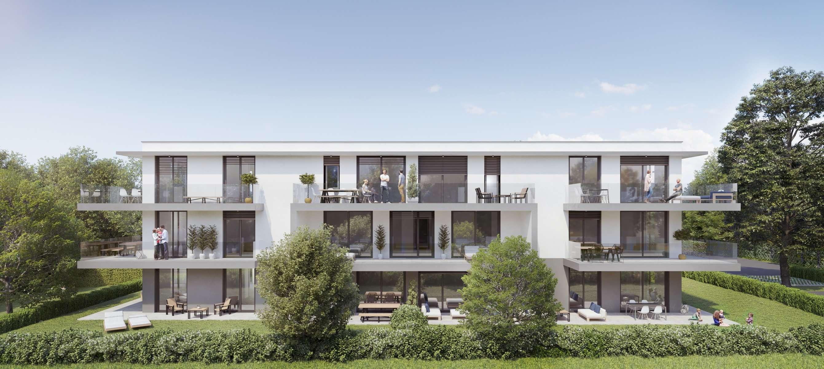 (ris+partenaires 2018 en cours)Projet: Construction de 7 appartementsCologny - SuisseSurface: 838 m2Chef de projet:Antoine RisMandat: Projet et direction architecturale