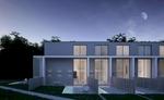 (ris+partenaires 2017-2018)Projet: Construction de 16 logements HPEGenève - SuisseSurface: 2'356 m2Chef de projet:Antoine RisMandat: Projet