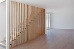 (ris-chabloz 2013-2015)Projet: Construction de 4 villas mitoyennesVernier - Suisse Surface: 600 m2Chef de projet:Antoine Ris Mandat: Projet