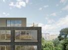 (ris-chabloz 2010)Projet :Bâtiment de logements, d'activités et parking souterrainGenève - SuisseSurface :1'545 m2Chef de projet :Antoine ChablozMandat :Projet global