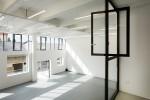 (ris-chabloz 2008-2009)Projet:Galerie d'artGenève - SuisseSurface:330 m2 Chef de projet:Martial BuissonElodie ChareyreMandat:Projet global et réalisationCollaboration:Antonie Bertherat