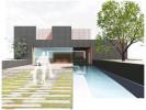 (ris-chabloz 2011-2012)Projet:Villa individuelle - Genève -SuisseSurface:280 m2Chef de projet:César BesadaMandat:Projet et direction architecturaleAssociation - collaboration :AG CONSTRUCTION SAhttp://www.ag-construction.ch/