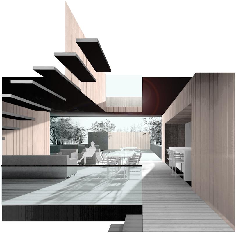 (ris-chabloz 2011-2012)Projet:Villa individuelle Genève -SuisseSurface:280 m2Chef de projet:César BesadaMandat:Projet et direction architecturaleAssociation - collaboration :AG CONSTRUCTION SAhttp://www.ag-construction.ch/