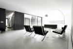 (ris-chabloz 2008-2009)Projet:Réalisation de deux villas jumelles Genève- SuisseSurface:700 m2Chef de projet:Julia SubletAntoine RisMandat:Projet global et réalisationCollaboration:Alberi Corrado