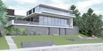 (ris-chabloz 2010)Projet: Villa au bord du lac Léman - Suisse Surface: 600 m2 Chef de projet:Sébastien Corréard Mandat: Projet et réalisation