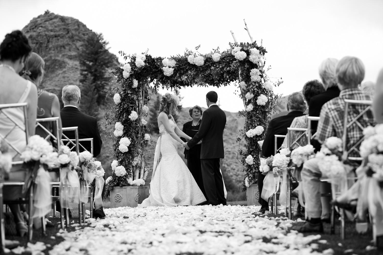 Images: Wedding Stories: Idaho Wedding Photography: Trail Creek Cabin Wedding, Sun Valley Resort, Idaho: Trail_Creek_Sun_Valley_Wedding-109