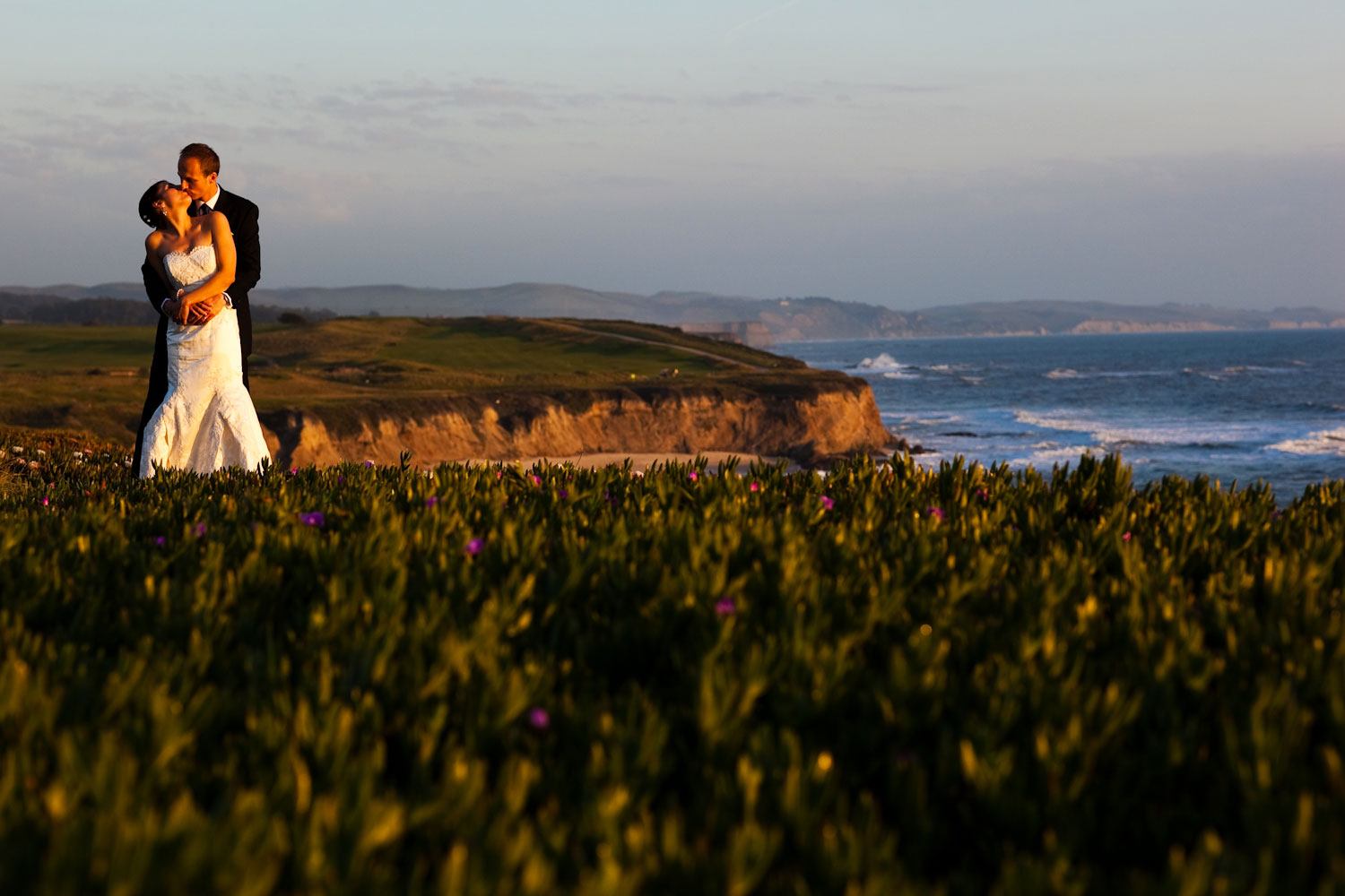 Ritz Carlton, Half Moon Bay, San Francisco, Califo