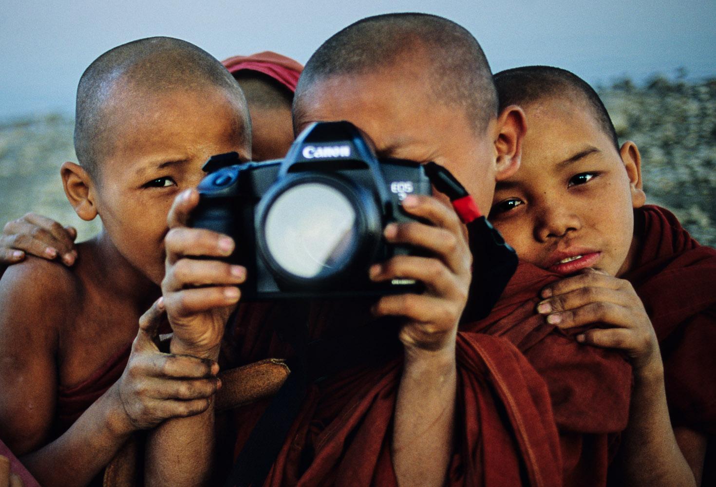 Mingun, Burma
