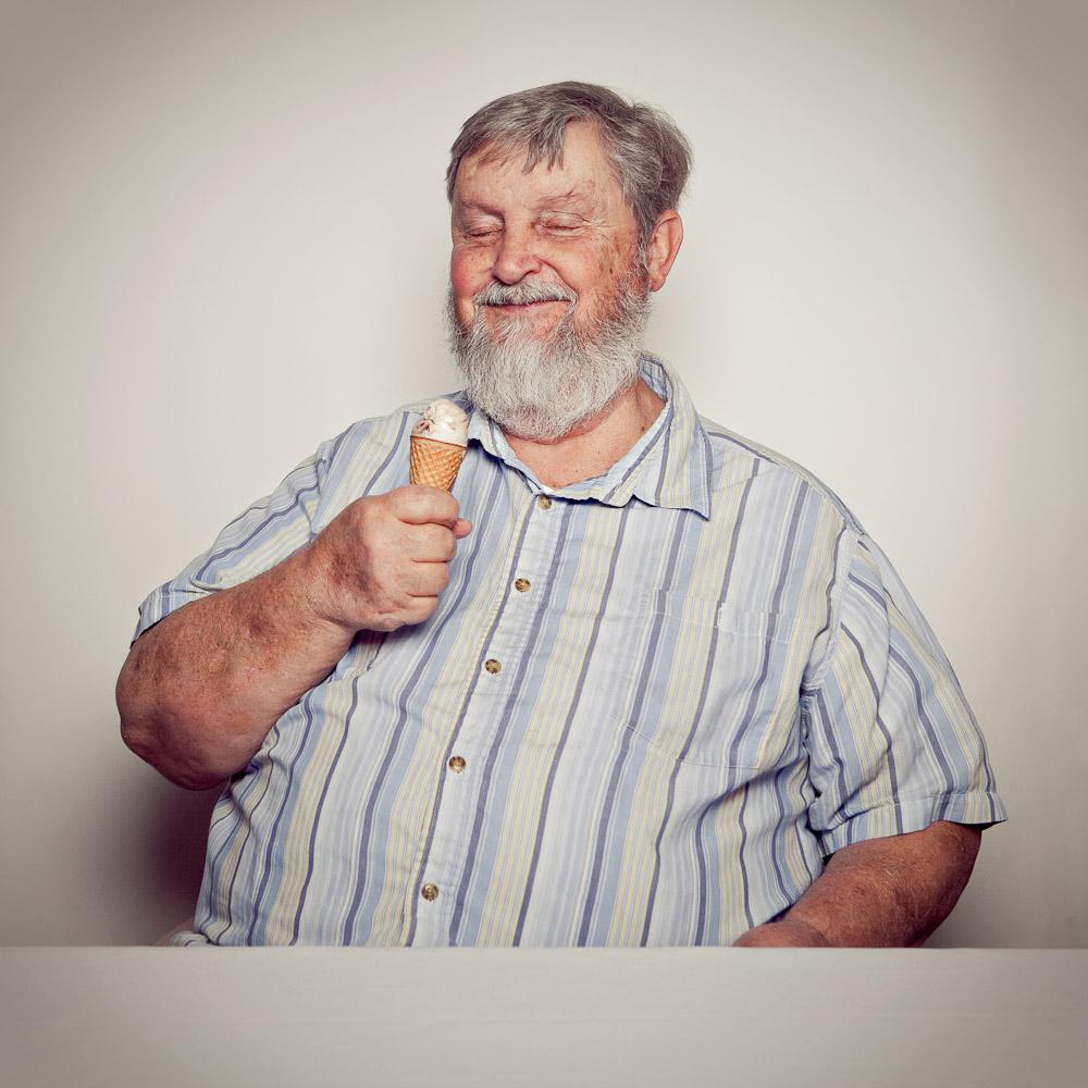 Dave : Jamoca Almond Fudge