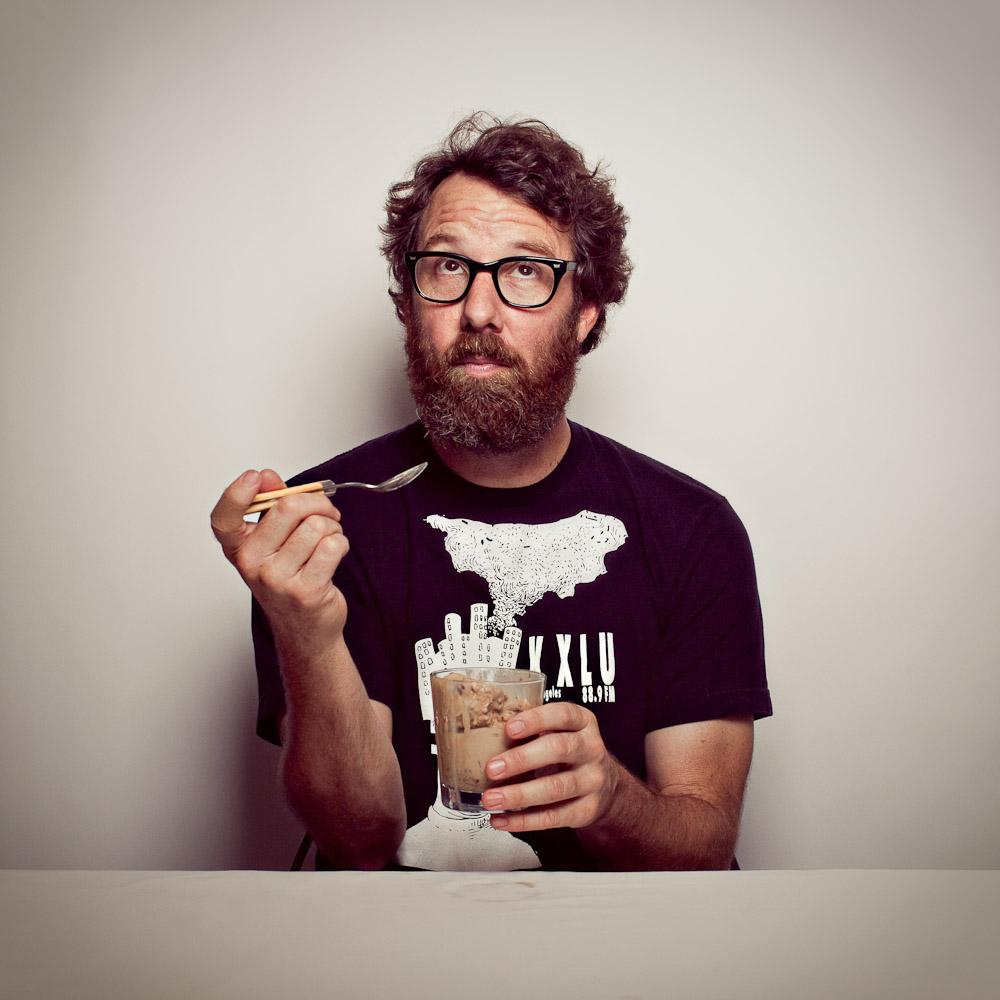 Jeff Jones : Coffee Heath Bar Crunch