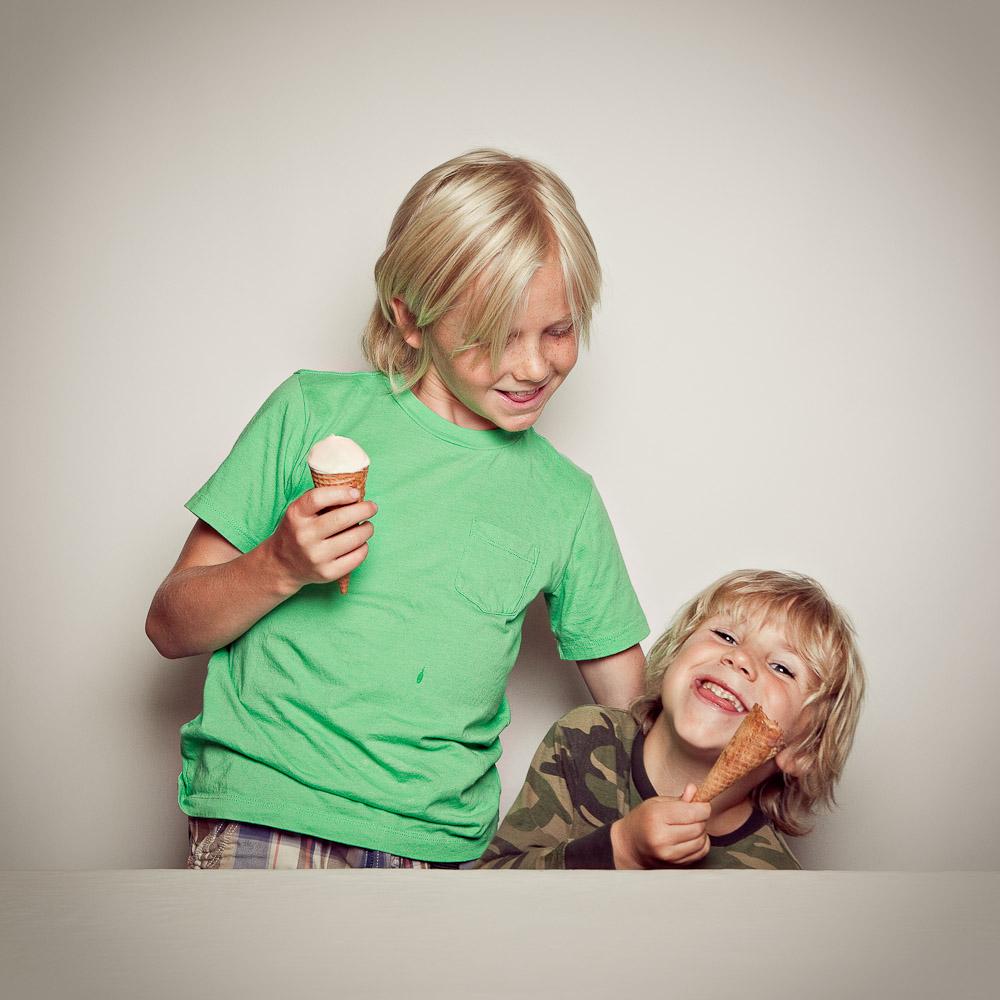 Owen & Jackson : Vanilla