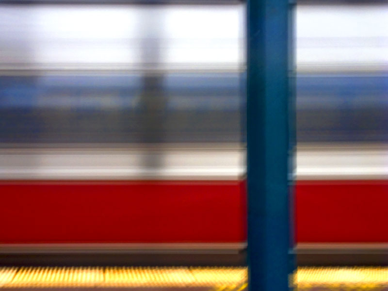 from Metro-North Line series