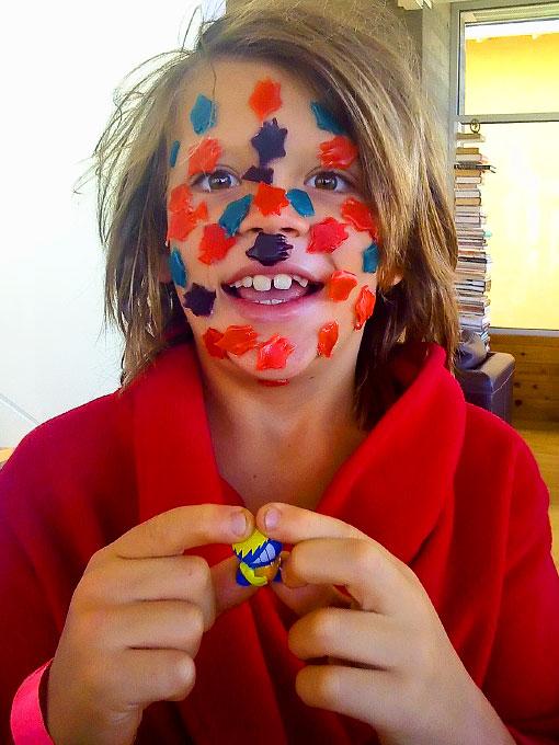 candy kidLa Jolla, CA