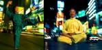 Cifu Chutai chi masterTimes Square