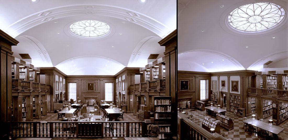 New York Genealogical and Biographical LibraryNew York City