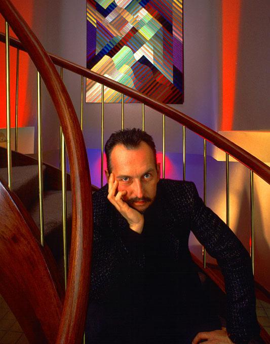 Michael Jamesquiltmaker