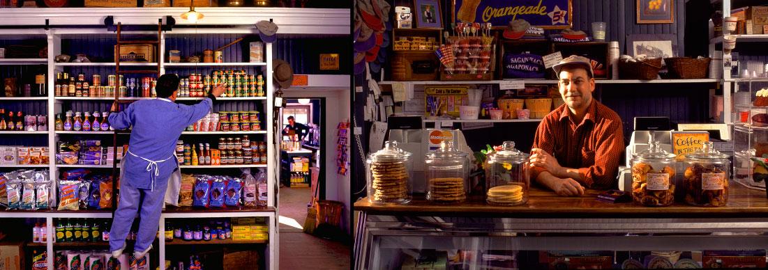 Sagg General StoreSagoponac, New York